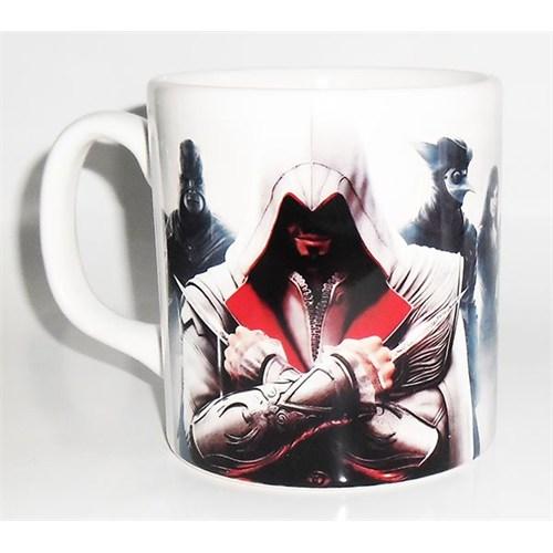Köstebek Assassins Creed Kupa