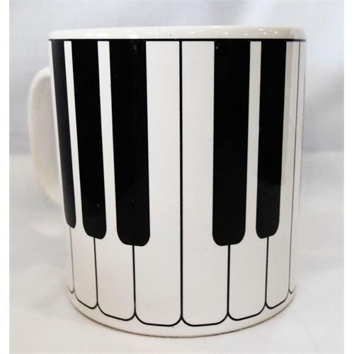 Köstebek Piyano Kupa