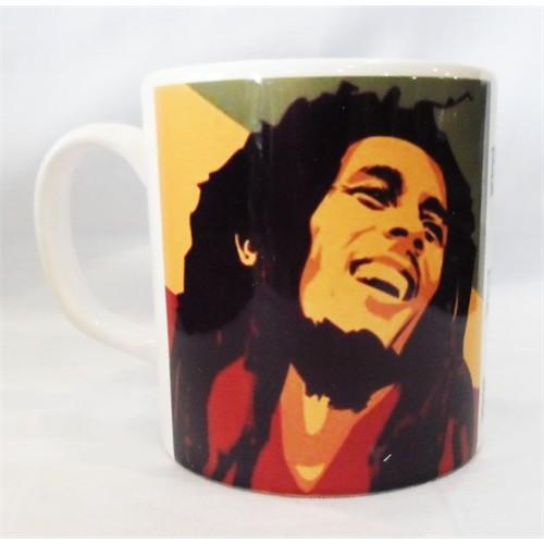 Köstebek Bob Marley Kupa