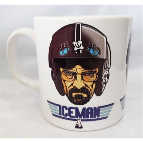 Köstebek Breaking Bad - Iceman Kupa