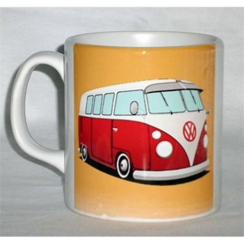 Köstebek Volkswagen Transporter Kupa