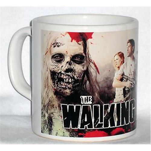 Köstebek Walking Dead Kupa