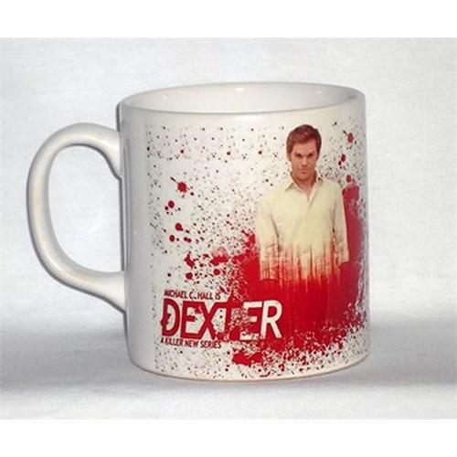 Köstebek Dexter Kupa