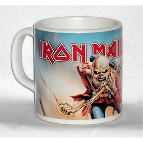 Köstebek Iron Maiden Kupa