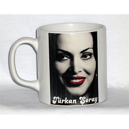 Köstebek Türkan Şoray Kupa