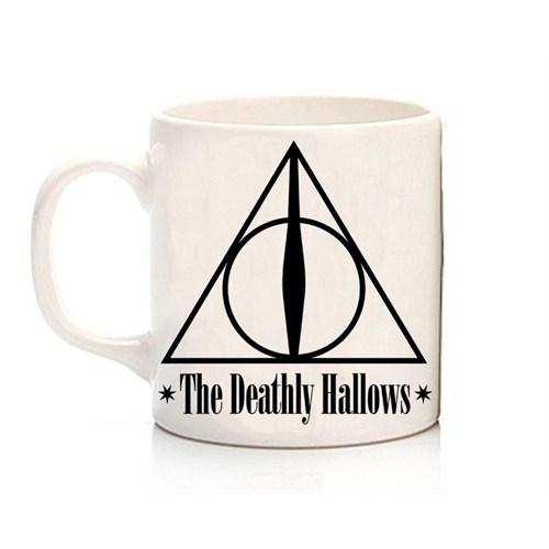 Köstebek Harry Potter - The Deathly Hallows Kupa