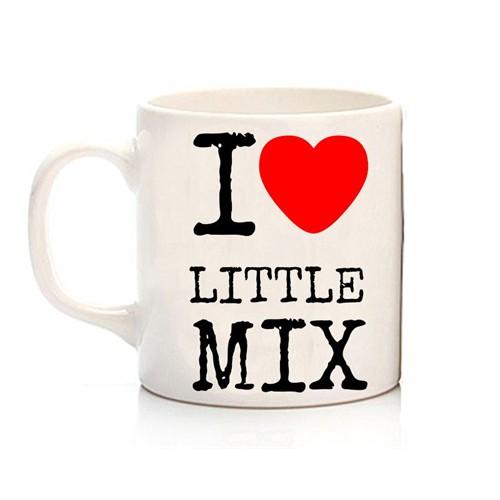 Köstebek Little Mix Kupa