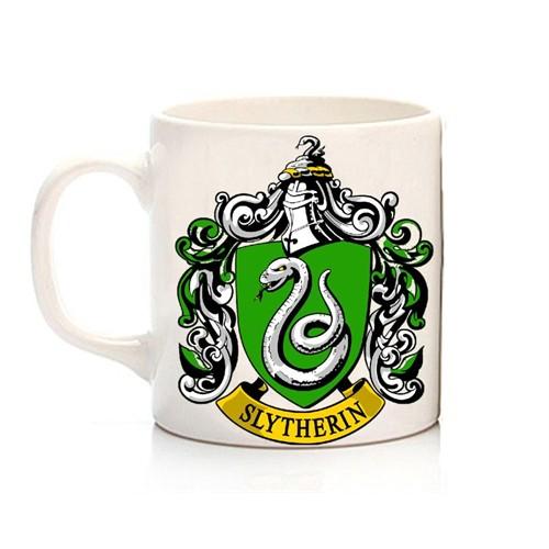 Köstebek Harry Potter - Slytherin Kupa