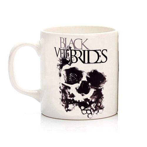 Köstebek Black Veil Brides Kupa