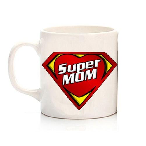 Köstebek Super Mom Kupa