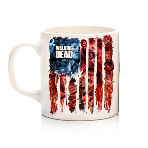 Köstebek Walking Dead - American Gore Kupa