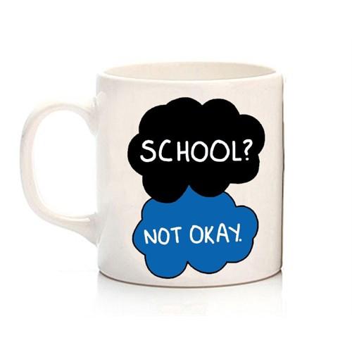 Köstebek School ? - Not Okay. Kupa