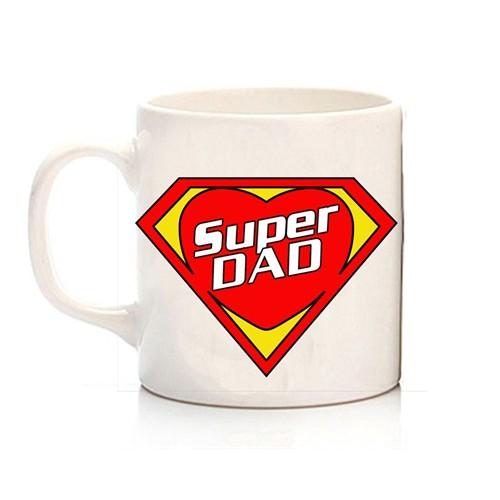 Köstebek Superdad Kupa