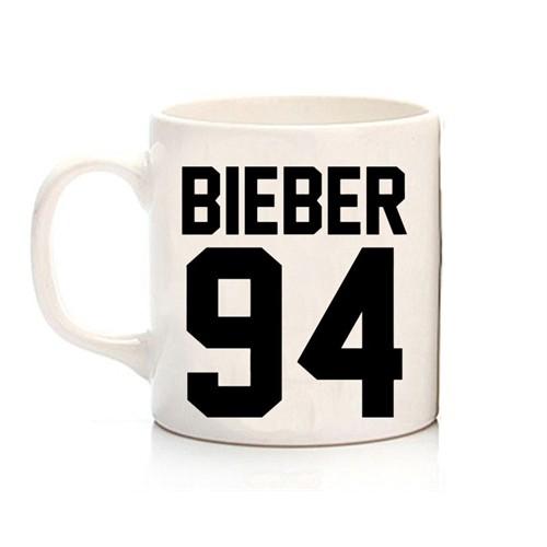 Köstebek Justin Bieber 4 Kupa
