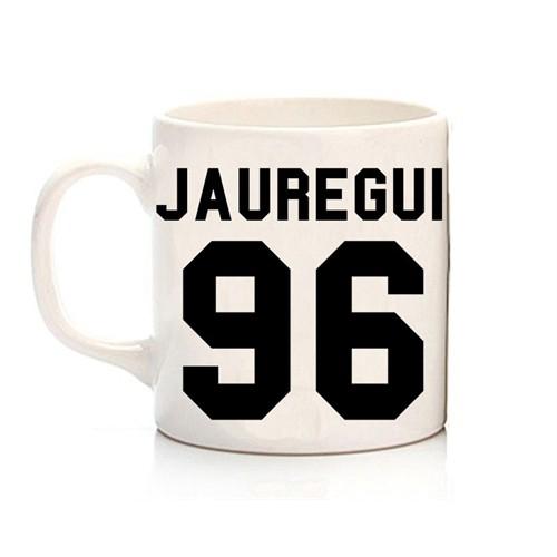 Köstebek Lauren Jauregui - 6 Kupa