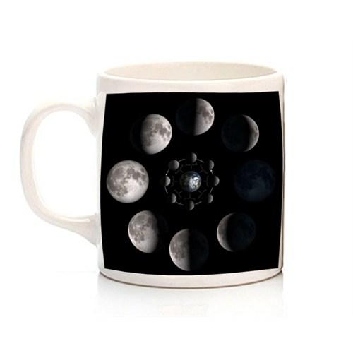 Köstebek Moon Phases Kupa