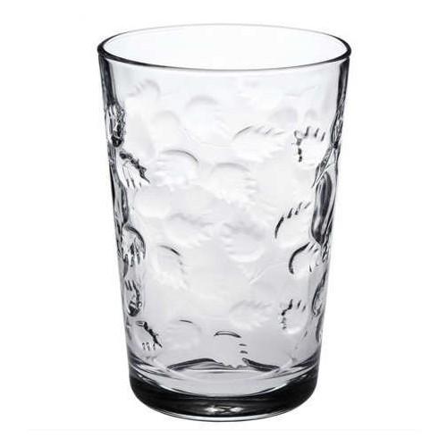 Paşabahçe Pastoral Su Bardağı 24 Adet 52010