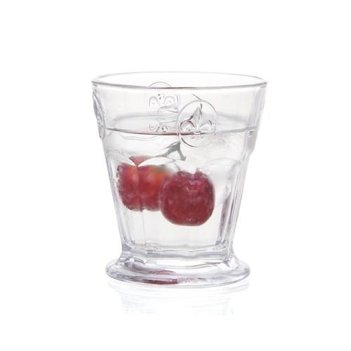 Madame Coco Florentine 4Lü Su Bardağı 230Ml