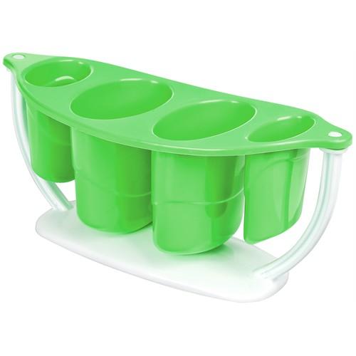 Bager Bellisima Kaşıklık - Yeşil