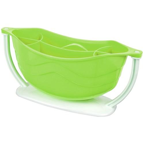 Bager Carina Kaşıklık - Yeşil