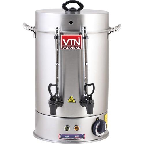 Vtn 120 Bardak Plastik Musluk Çay Makinesi