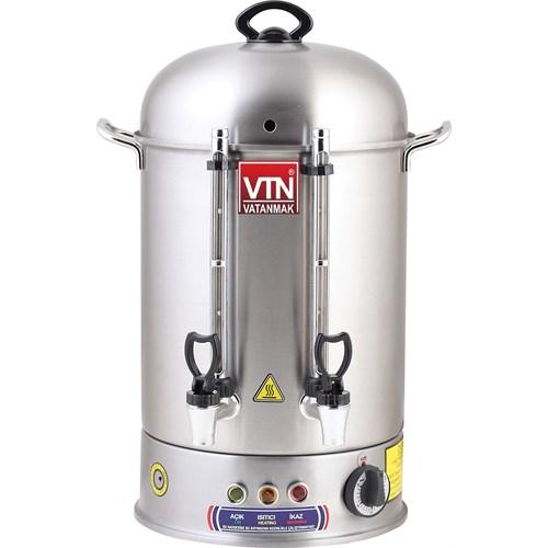 Vtn 40 Bardak Delüx Model Çay Makinesi