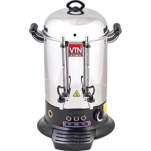 Vtn 60 Bardak Elegance Model Çay Makinesi