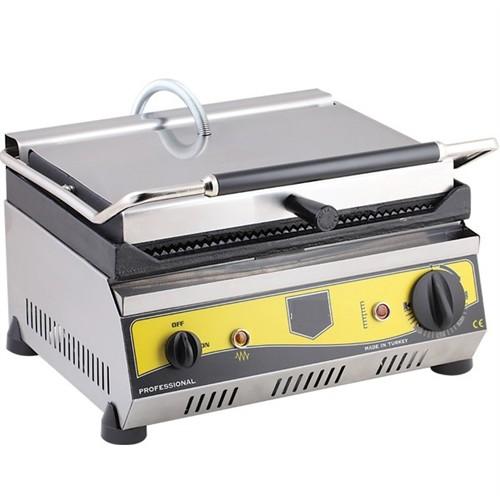 Vtn 20 Dilim Lüx Tost Makinası Elektrikli