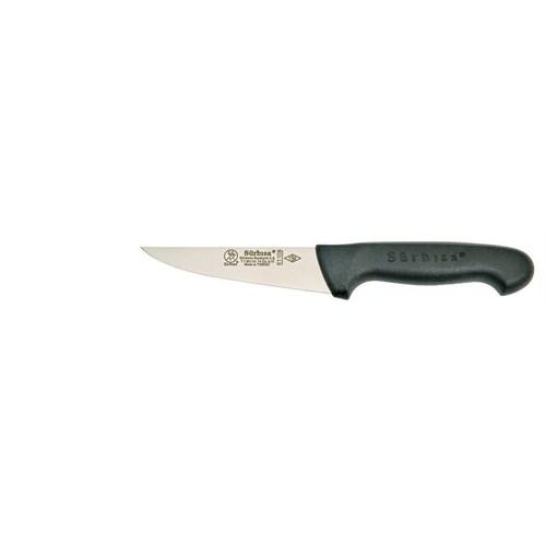 Sürbisa Sürmene Kasap Bıçağı (0 No Kemik Sıyırma) 10,5 Cm