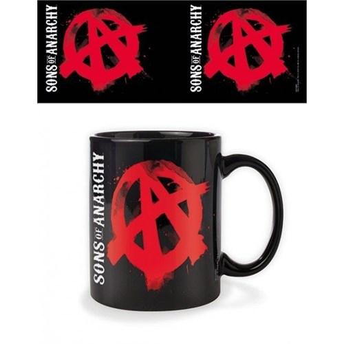 Pyramid International Kupa Bardak Sons Of Anarchy Anarchy