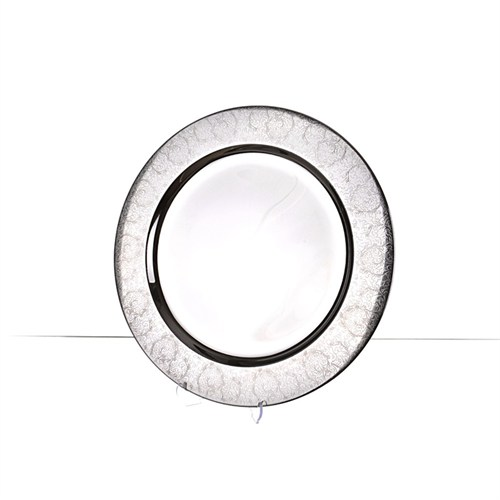Lucky Art Paisley 6'Lı Silver Supla Lysn014
