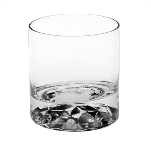 Paşabahçe F&D 4 Lü Nude Club Ice Viski Bardağı