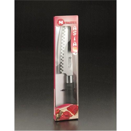 Metaltex Asia Et Doğrama ve İşleme Bıçağı