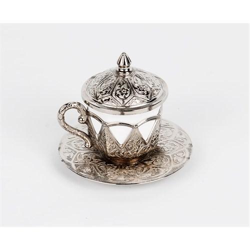 Royal Windsor Osmanlı Serisi Tek Tabaklı Fincan
