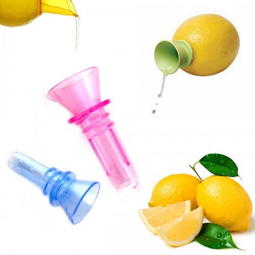 Bluzen Limonmatik Limon Sıkacağı - 2 Adet