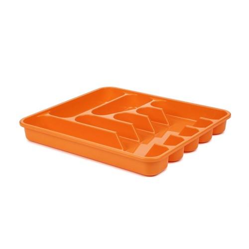 Bora Plastik Çekmece İçi Kaşıklık No:5 - Bo 222
