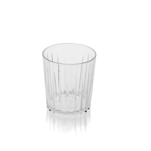 Bora Küçük Boy Sert Plastik Su Bardağı - Bo 238
