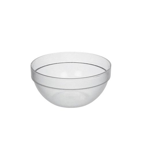 Bora Sert Plastik Gastronomi Kase 23 Cm Gövde - Bo 297