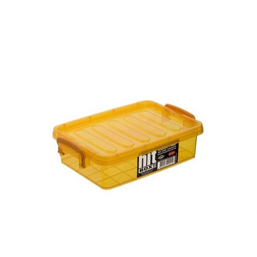 Bora Kapaklı Saklama Kabı No: 910 - Bo 910