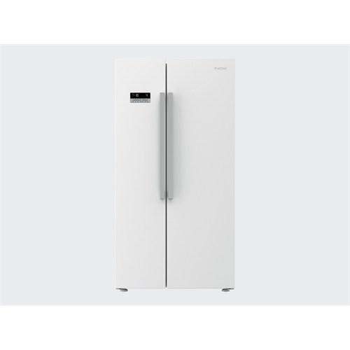 Arçelik 8825 SBS NY A+ 655 Lt Gardrop Tipi Buzdolabı