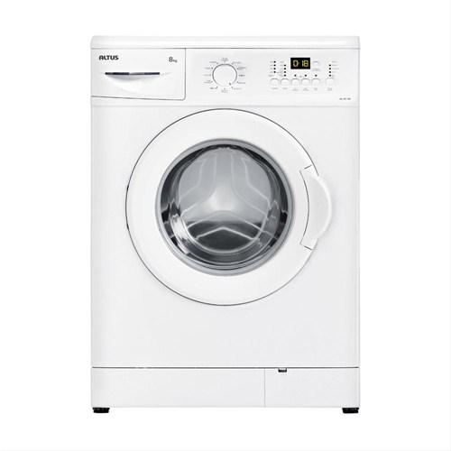 Altus AL-491 EX A+ 8 Kg 1000 Devir Çamaşır Makinesi