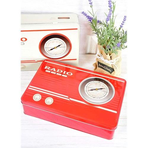 The Mia Kutu Radyo - Kırmızı