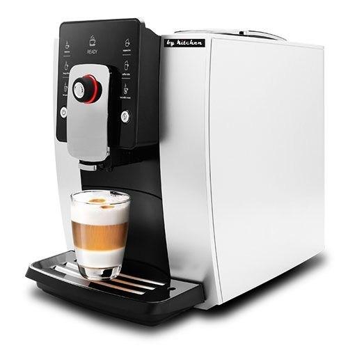Bykitchen Otomatik Kahve Ve Espresso Makinesi Bcm-001B