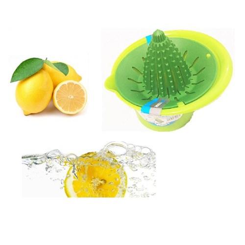 Buffer Wow Pratik Limon Sıkacağı