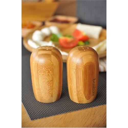 Bambum Piparo Tuzluk Biberlik