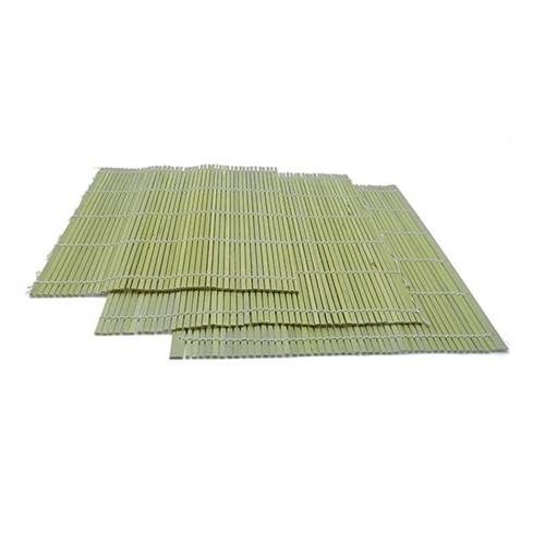 Wah Fat Sushimaki-Bambu Sushi Yapma Matı 240 X 240Mm