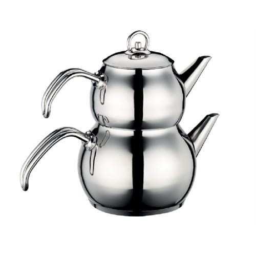 Hascevher Gastro Aile Tipi Çaydanlık