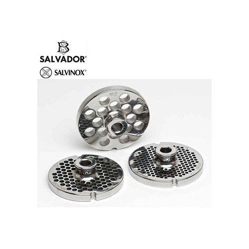Salvador Kıyma Makinası Süzgeci (Ayna) (Orijinal İtalyan) No:22