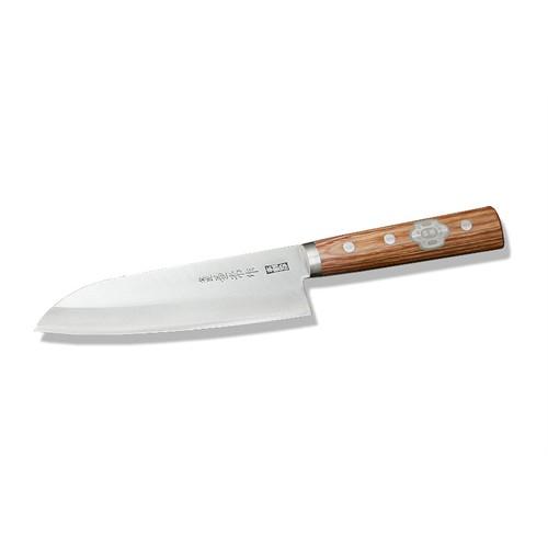 Kanetsune Kc-148 Santoku 160Mm Japon Şef Bıçağı
