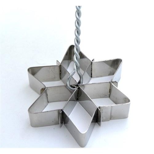 Nomnom Demir Tatlısı Kalıbı - Kutup Yıldızı Modeli